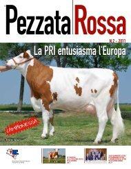 Pezzata Rossa 2 - 2011.pdf - ANAPRI - Associazione Nazionale ...