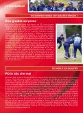 Il Cricket Italiano 2012 - Federazione Cricket Italiana - Page 3