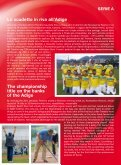 Il Cricket Italiano 2012 - Federazione Cricket Italiana - Page 6