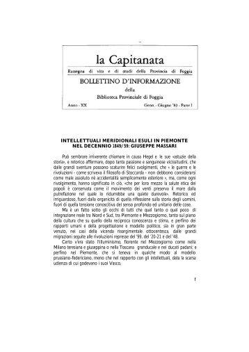 Numero completo 1983 (file pdf - Kb. 6854) - Biblioteca Provinciale ...