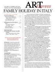 v14 n1 Italy - ArtExpress