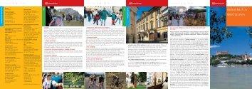 Guida di Bratislava - motopassion