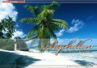 Reisebericht Seychellen - Tauchen im Paradies - DiveInside
