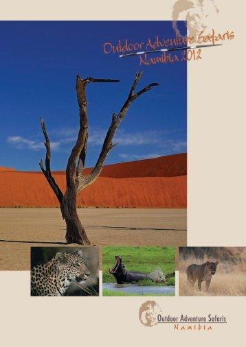 Untitled - Kuzikus - Wildlife Reserve Namibia