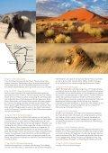 Namibia - Globus Reisen - Seite 3
