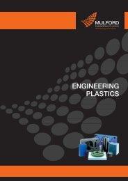 engineering plastics - MULFORD Engineering Plastics New Zealand
