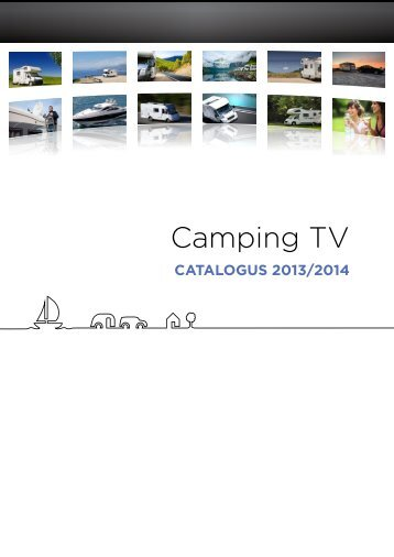 Camping Catalogus 2013/2014 [PDF] - Astrasat