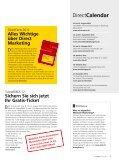 Direct News - Die Schweizerische Post - Seite 5