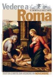 314 VED Roma - Il Giornale dell'Arte