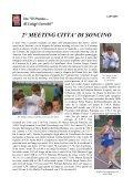 Cronaca Gialloblu Numero 12 (9,02 MB) - Atletica Castelleone - Page 7