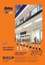 LED a costo zero - Cityinled