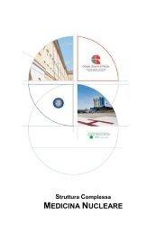 Struttura Complessa Medicina Nucleare - Ospedali riuniti di Trieste