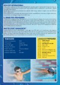 Team Nuoto - Sport Management - Page 2