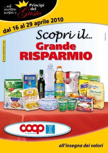 uro - Coop Trentino