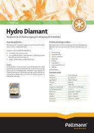 Hydro Diamant - Uzin Utz AG