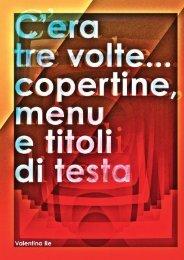 Valentina Re - Rivista dell'Associazione Italiana Studi Semiotici