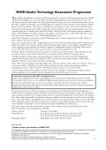 Docetaxel with prednisone or prednisolone for the treatment of ... - Page 4