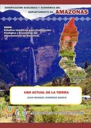 iv. mapa de uso actual de las tierras - Instituto de Investigaciones de ...