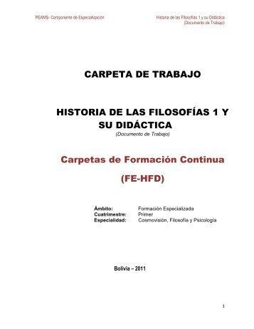 Documento Haga click aqui para ver el material - Educabolivia