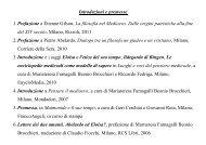 Introduzioni e premesse 1. Prefazione a Étienne Gilson, La filosofia ...