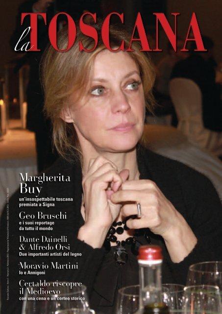 Margherita - Associazione Toscana Cultura