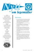 Behandling av reumatoid artritt - Page 2