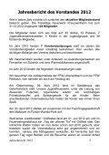 Jahresbericht 2012 - bei der Feuerwehr Kreuzwertheim - Seite 5
