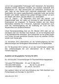 Jahresbericht 2012 - bei der Feuerwehr Kreuzwertheim - Seite 6