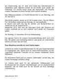 Jahresbericht 2012 - bei der Feuerwehr Kreuzwertheim - Seite 7