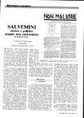 Salvemini storico e politico - Biblioteca del Consiglio Regionale ... - Page 2