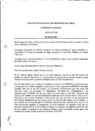 Acta N° 128 - IND