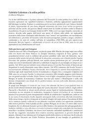 Gabriele Galantara e la satira politica - Centro Studi Gabriele ...