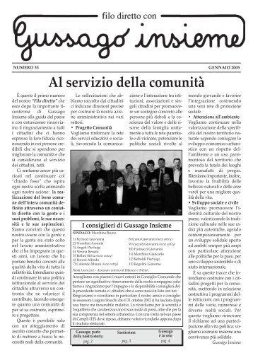 Scarica (PDF, 675KB) - Gussago Insieme