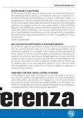 il programma - UN'ALTRA REGIONE - Page 3