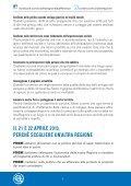 il programma - UN'ALTRA REGIONE - Page 4