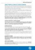 il programma - UN'ALTRA REGIONE - Page 7