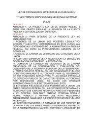 Artículo 1 - Gobierno del Estado de Nuevo León