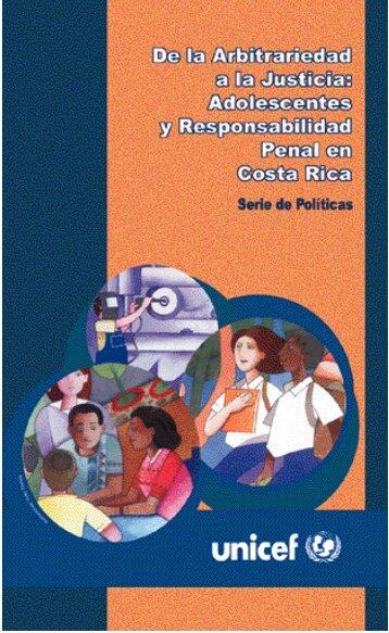 De arbitrariedad a justicia.pdf - Sistema de Naciones Unidas - Costa ...