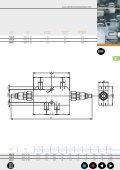 overcentre valves valvole di blocco e controllo ... - Mega Industrial - Page 5