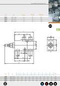 overcentre valves valvole di blocco e controllo ... - Mega Industrial - Page 7