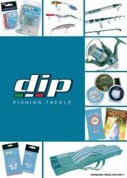 Catalogo completo - Italia Fishing