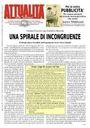 ATTUALITA' 3_01 - Associazione Italia-Australia