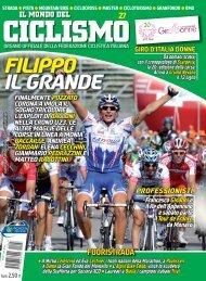 FILIPPO IL GRANDE - Federazione Ciclistica Italiana