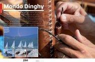 Mondo Dinghy