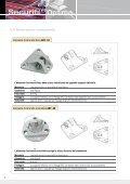 manuale di montaggio - Somain Italia - Page 6