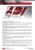 CATALOGO GENERALE Edizione n - ADI-GARDINER - Page 4