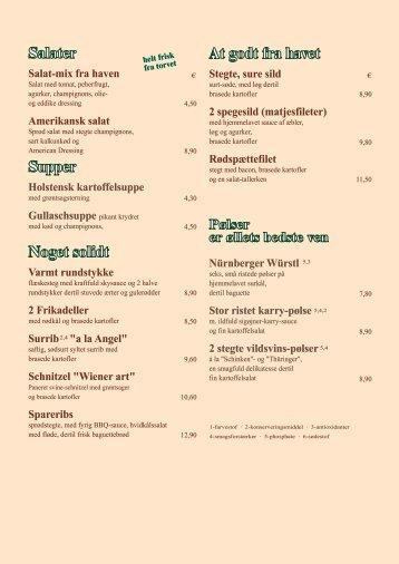 "Saflaíter ""Mask Aít godt fra [havet - Hansens Brauerei"