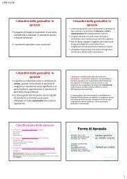 Lezione 7 (pdf, it, 184 KB, 12/13/12)