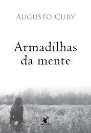 Augusto Cury - Livraria Martins Fontes