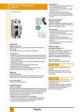 Protezione differenziale - Schneider Electric - Page 6